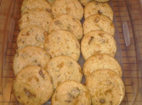 Butterfinger Cookies Recipe