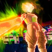 Super Saiyan Goku 3D Fighter