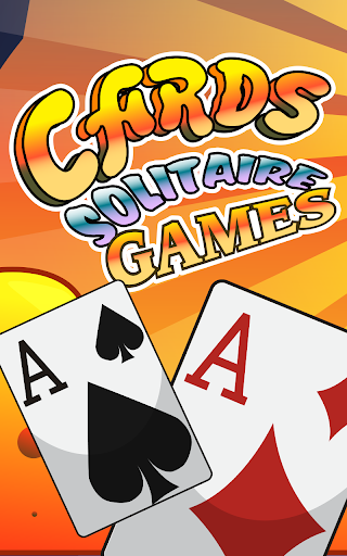 Cards Solitaire Games