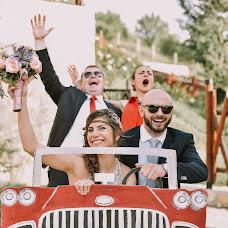 Wedding photographer Nemanja Dimitric (nemanjadimitric). Photo of 22.05.2017