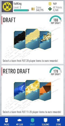 FUT 20 by NicoTom modavailable screenshots 6