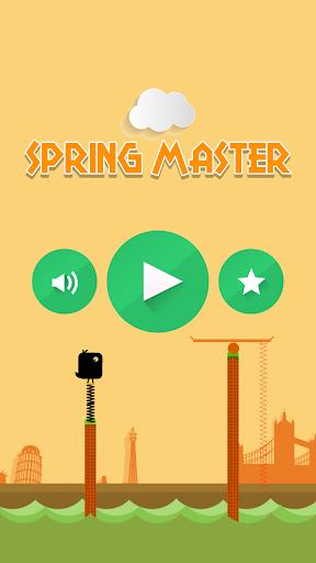 Spring Master