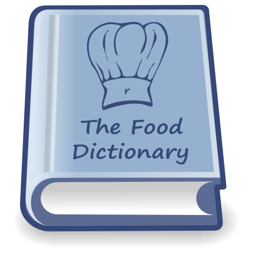 Food Dictionary (app)
