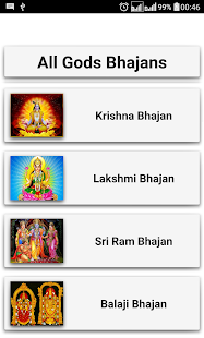 All Gods Bhajans - náhled