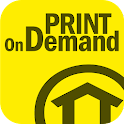 Print on Demand - Bauinfos icon