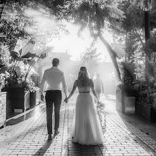 Wedding photographer Olga Emrullakh (Antalya). Photo of 19.02.2018