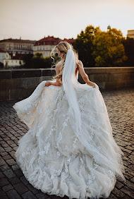 Fotograf ślubny Agnieszka Gofron (agnieszkagofron). Zdjęcie z 22.09.2018