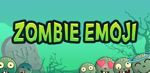 Kiwi Keyboard Zombie Emoji Apps On Google Play