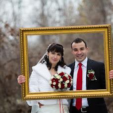 Wedding photographer Maksim Zharnikov (krmaxx). Photo of 16.01.2013