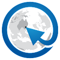 RiskAhead Crime Map icon