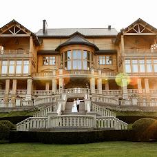 Wedding photographer Ilya Denisov (indenisov). Photo of 07.10.2018