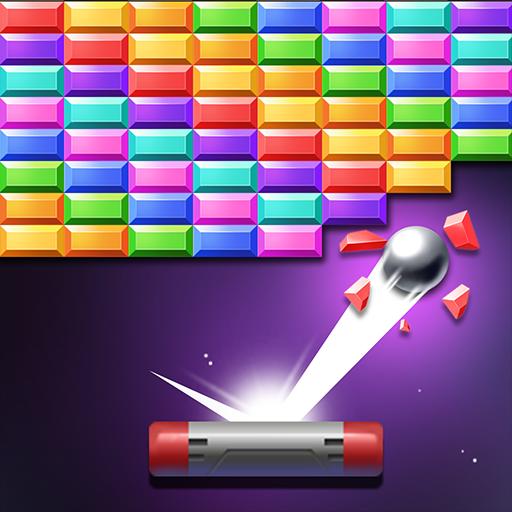 Bricks Breaker Challenge (game)