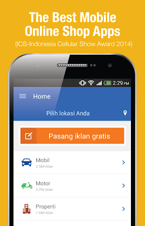 OLX - Jual Beli Online 6.0.7 screenshot 322506