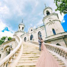 Wedding photographer Gayana Borisovna (Borisovna87). Photo of 08.07.2017