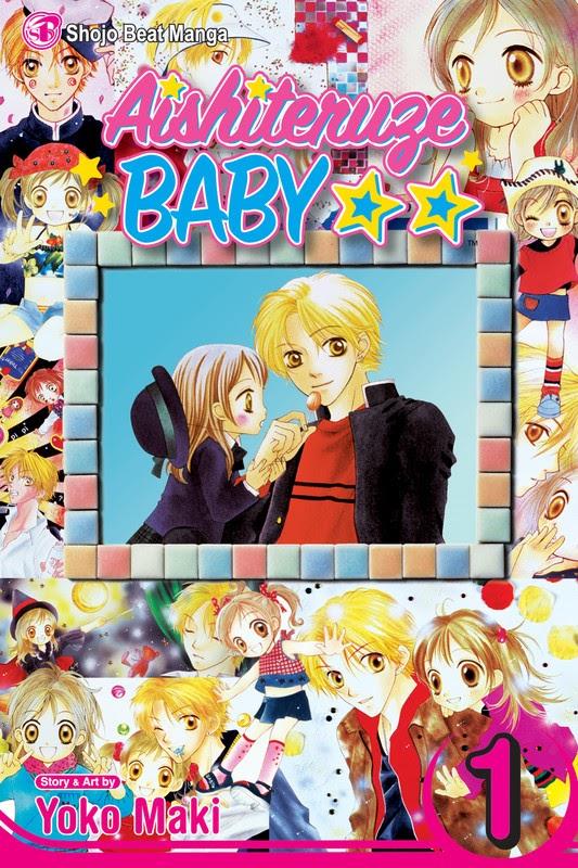 Aishiteruze Baby (2006) - complete