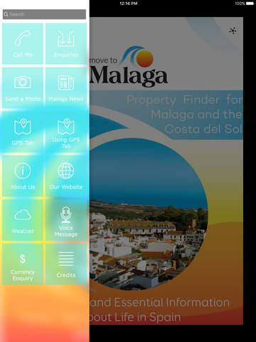 Move to Malaga- screenshot