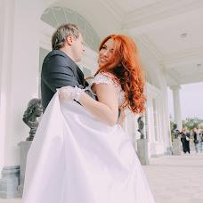 Wedding photographer Ilona Lavrova (ilonalavrova). Photo of 27.11.2016