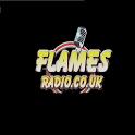 Flames Radio icon
