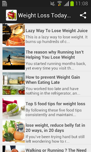 Weight Loss TodayHealth