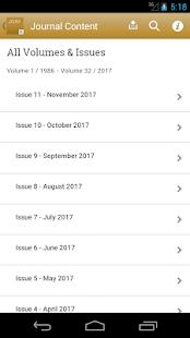 Journal of General Internal Medicine - náhled