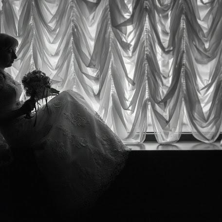 Wedding photographer Andrey Okhota (Fotoxota). Photo of 03.12.2015