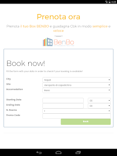 BenBo apk screenshot 2