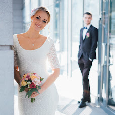 Wedding photographer Anton Popov (AntonPopov). Photo of 11.10.2016