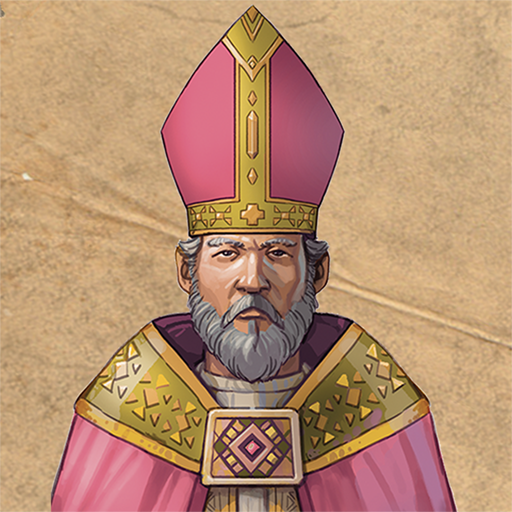 Avignon: A Clash of Popes game for Android