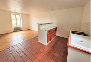 Maison 5 pièces 77,53 m2