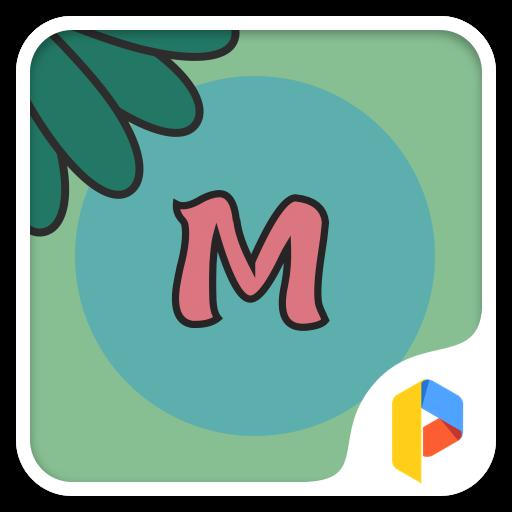 Home Garden Theme-Messenger