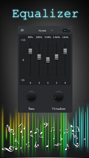 Music Equalizer Pro screenshot 4