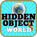 Hidden Object World Adventure – 9 Games In 1 icon