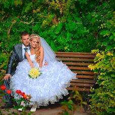 Wedding photographer Anastasiya Balkonskaya (Balkosha). Photo of 18.06.2014