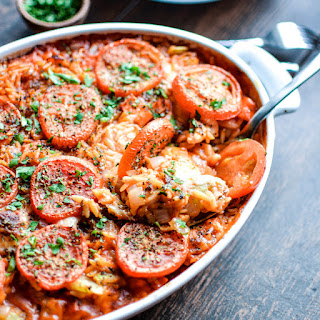 Baked Chicken Breast Tomato Paste Recipes.
