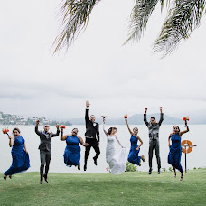 Wedding photographer Marysol San román (sanromn). Photo of 10.08.2018