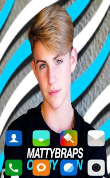 HD MattyB Wallpapers Raps For Fans Poster