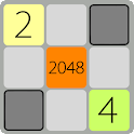2048 Brainteasers icon