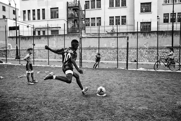 Calcio di rigore  di Jackass1991