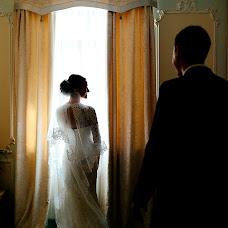 Wedding photographer Tatyana Khotlubey (TanyaKhotlubiei). Photo of 18.10.2017