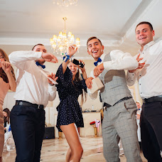 Wedding photographer Andrey Semenov (ochkarik96). Photo of 19.11.2018