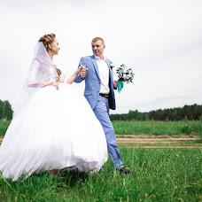 Wedding photographer Aleksandr Bogdanovich (artbogdanovich). Photo of 31.07.2018