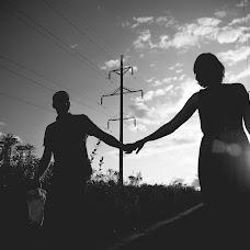 Wedding photographer Inga Kudeyarova (Gultyapa). Photo of 22.09.2014