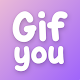 GifYou: Animated Stickers & GIF Meme Maker app for PC Windows 10/8/7