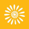 Milos Guide App icon