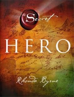 Hero (The Secret) - náhled