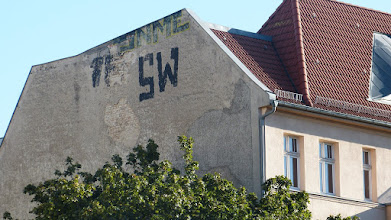 Photo: Rooftop; SW