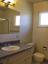 Photo: Hallway Bathroom