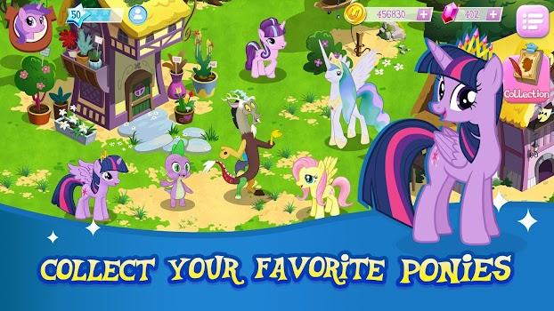 MY LITTLE PONY: Magic Princess