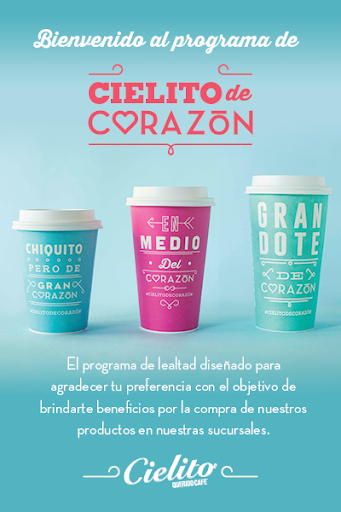 Cielito Querido Café for PC
