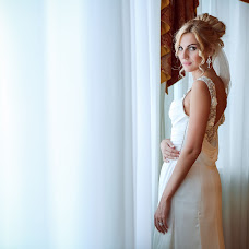 Wedding photographer Inna Zhdanova (Innamo). Photo of 10.03.2016